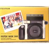 Fujifilm Instax Wide 300 + 2 Cartuchos