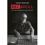 Libro Rec & Roll De Mario Breuer
