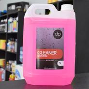 Drop Detailing Cleaner Strong Desengrasante Apc 5 Litros
