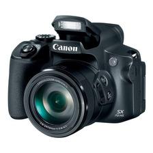 Cámara Canon Powershot Sx70  Zoom 65x 4k Wifi.