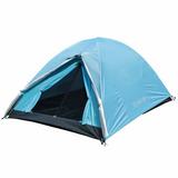 Carpa Waterdog Dome I 2 Personas Trekking Camping Outdoor