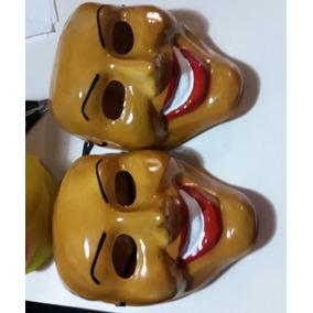 Mascara La Purga Terror Horror Jodas Fiestas Jodas Cosplay