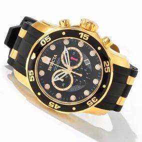 8cedc715f6d Lindo P20225 Relogio Invicta 6981 Pro Diver Original - Relógios no ...