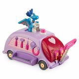 Auto Disney Store Doctora Juguetes Regalo Navidad