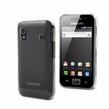 Capa P/ Samsung Galaxy Ace S5830 Muvit - Transparente