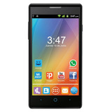 Zte Kis Ii Max 5.0 Mp 1.3 Ghz Dual 3g Wifi Android 4.4 Libre