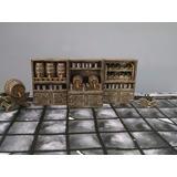 Accesorios Juegos Rol Warhammer Dyd Impresion 3d - Taberna