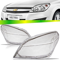 Par Lente Farol Vectra Hatch Sedan Gt Gt-x 2009 2010 2011