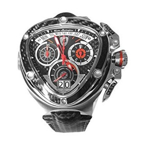 Reloj Cronógrafo Tonino Lamborghini Spyder 3020 De Los Hom