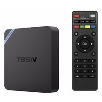 Smart Tv Box Quad Core 2ghz 8gb 2gb Ram 12 Pagos En Pesos