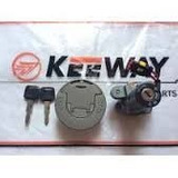 Kit Suichera Moto Tx200 Empire Keeway