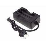 Cargador Ultrafire Doble Para Baterias 18650 Linternas Laser