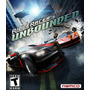 Ridge Racer: Unbounded (pc) (juego Fisico)