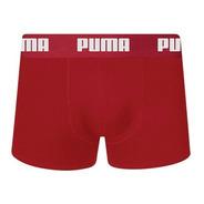 Boxer Puma Original Em Algodão Kit Com 08 Cuecas