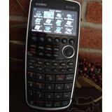 Calculadoracasio Fx-cg 10 Prizm Usada