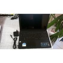 Notebook Asus Modelo:x552e Peças