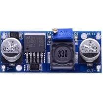 Regulador Tensão 3a Step-down Lm2596 Arduino Pic Raspberry