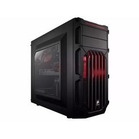 Gabinete Spec03 Shade Red Cc-9011052-ww - Corsair