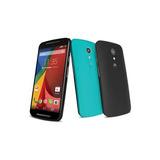 Telefono Motorola Moto G2 Impecable 9.5