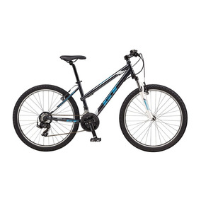 Bicicleta Dama Gt Palomar 2017 Motociclo
