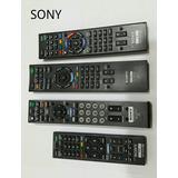 Control Para Pantalla Sony