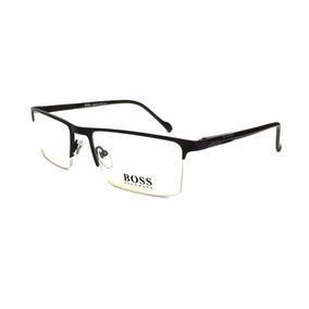 Armação Oculos P/ Grau Boss Bo3170 Premiun