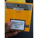 Habanos Cohiba Club20( 20 Puros Mini)