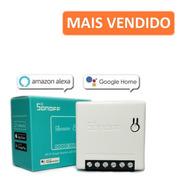 Sonoff Mini Wifi Automação Residencial- Pronta Entrega