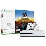 Xbox One S 1tb Con Playerunknowns Battlegroudns! Remate