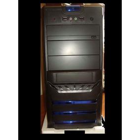 Pc Cpu Intel Core I7 4790 8gb Ddr3 1tb Dd Computadora