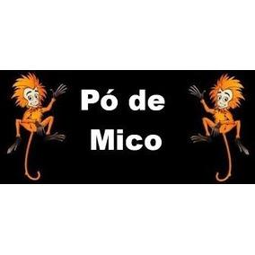 Pó De Mico Mágico Puro ( 3 Unidades )