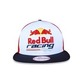 Bone Red Bull Racing New Era - Bonés para Masculino no Mercado Livre ... dd790703b6f