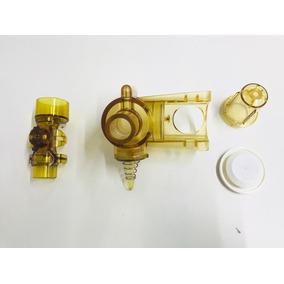 Sensor De Flujo Expiratorio Para Ventilador Engstrom