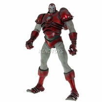 Homem De Ferro Iron Man Marvel Threea 3a 1:6 Th-7868