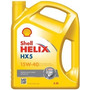 Shell Helix Hx5 15w-40 4lts