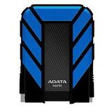 Adata Disco Duro Externo 1tb Portatil Hd710 Uso Rudo Azul