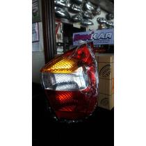Sinaleira Lanterna Traseira Fiat Palio Fire Direito 01 A 03