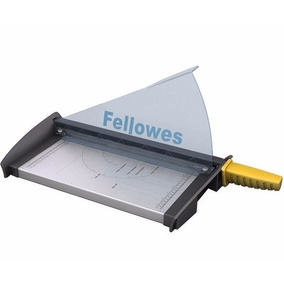 Guillotina Fellowes Fusion 120