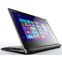 Notebook Lenovo Flex Convertible Touch A8-6410 4g 1tb 14