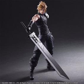 Final Fantasy 7 Remake - Play Arts Kai No.1 Cloud Strife