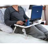 Arequipa Centro Mesa Cooler Laptop Posa Vaso , Mouse Pad