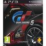 Gran Turismo 5 Xl Ps3 Usado Solo Venta Envios
