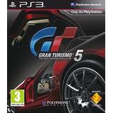Gran Turismo 5 Ps3 Usado Solo Venta Envios