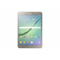 Tablet Samsung Galaxy Tab S2 8 , 32gb.dorada Sm-t713nzdemx