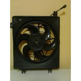 Electro Ventilador Aire Acondicionado Hyundai Elantra 1998