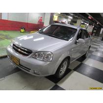 Chevrolet Optra