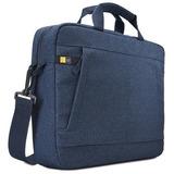 Maletin Para Notebook 14 Case Logic Huxton Huxa-114 Azul