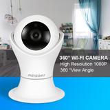 360° Wifi Camera Meisort