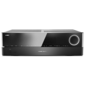 Receiver Harman Kardon Avr1710s 7.2ch 4k Bluetooth Air Play
