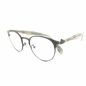c18ad36fc1658 Lente Polarizada Clip On Pesca P  Óculos Grau Uv400 Albatroz. 2 vendidos -  Santa Catarina · Armação Óculos Para Grau 3s Masculino Sr. Stanley Al-01